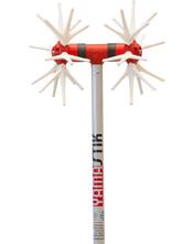 Ελαιοραβδιστικό Ηλεκτρικό Νιφάδα X12 Yamastik - 2,50mt