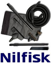 Nilfisk Προαιρετικά Εξαρτήματα