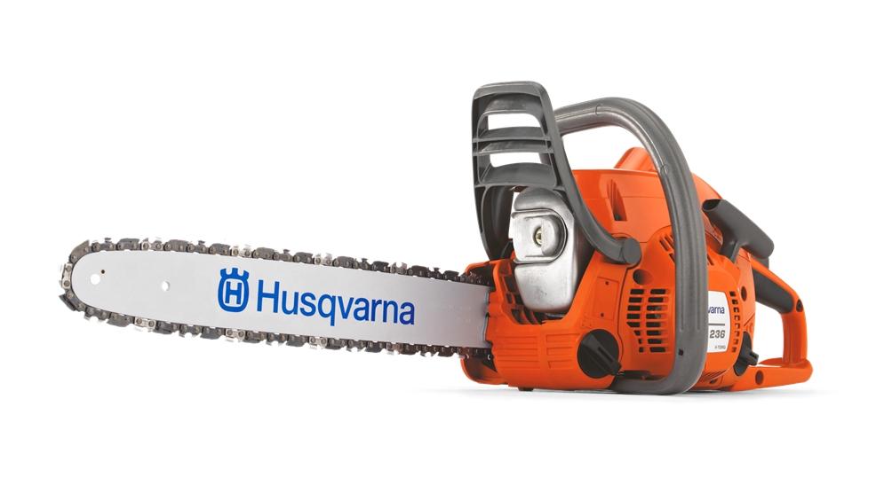 Αλυσοπρίονο Husqvarna 236