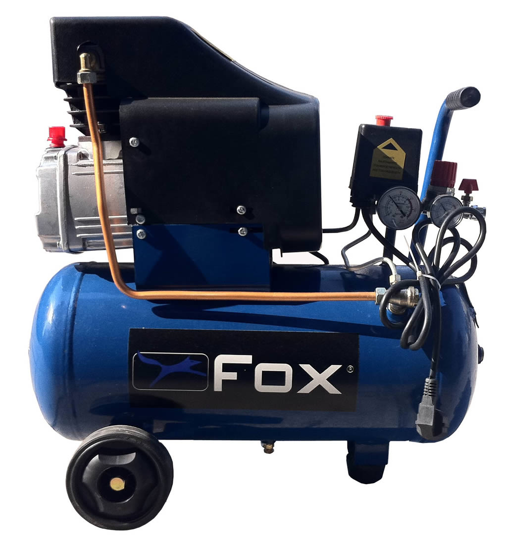Αεροσυμπιεστής FOX