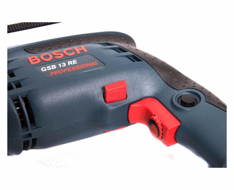 Bosch GSB 13 RE (0601217103)
