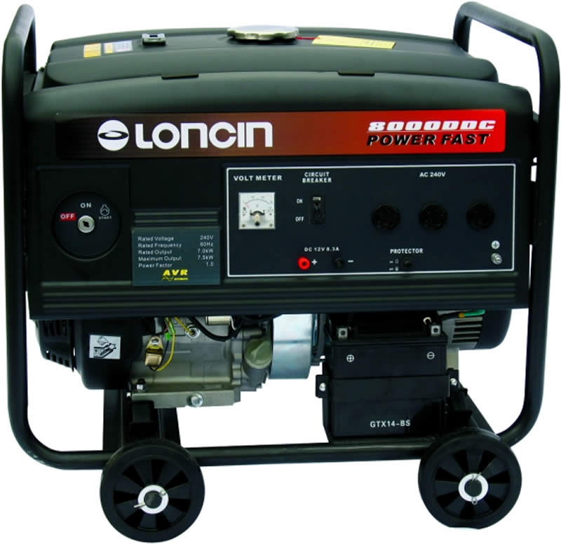 Loncin LC-8000DC