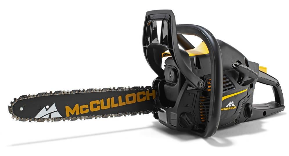 Αλυσοπρίονο McCulloch CS 340
