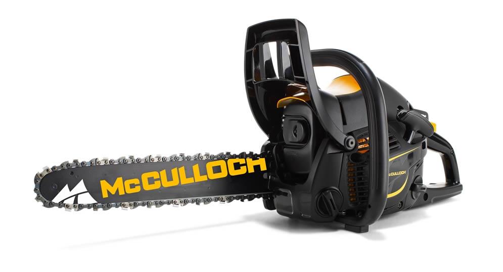 Αλυσοπρίονο McCulloch CS 380