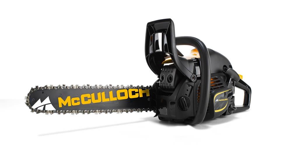 Αλυσοπρίονο McCulloch CS 410 Elite