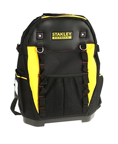 Σακίδιο Εργαλείων Πλάτης Βαρέως Τύπου - STANLEY FatMax 1-95-611