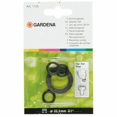 Σετ λαστιχάκια Gardena (1124)