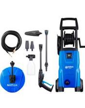 Ηλεκτρικό Πλυστικό (125bar - 1500W) Nilfisk C 125.7-6 PCAD X-TRA