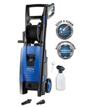 Ηλεκτρικό Πλυστικό (130bar - 520lt - 1800W) Nilfisk C-PG 130.2-8 X-TRA