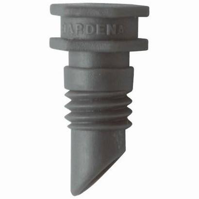 """Τάπα 4,6 mm (3/16"""") Gardena (1323)"""
