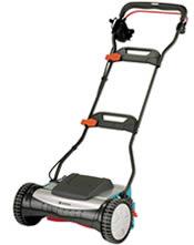 Ηλεκτρικό οδηγούμενο χλοοκοπτικό (34cm - 400W) Gardena 380 EC (4028)