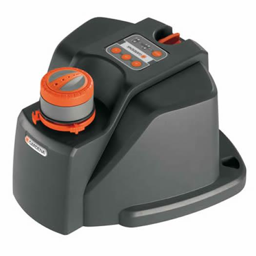 Σύστημα άρδευσης μεγάλης ακτίνας Gardena AquaContour automatic Comfort (8133)