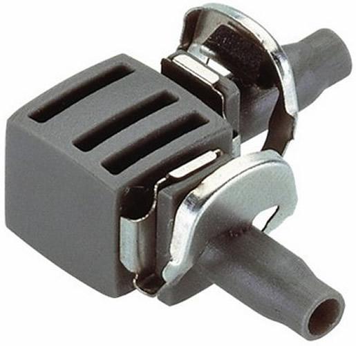 """Σύνδεση L 4,6 mm (3/16"""") Gardena (8381)"""