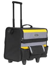 Τσάντα εργαλείων με τροχούς 20'' - STANLEY 1-97-515