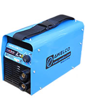 Ηλεκτροκόλληση Inverter (5,3KVA - 160Amp) Awelco BIT4000 Σε Κασετίνα
