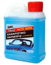 Καθαριστικό παρμπρίζ DUROSTICK AUTO WIPE