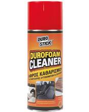 Αφρός καθαρισμού DUROSTICK DUROFOAM CLEANER