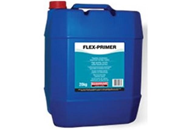 Isomat FLEX PRIMER Υψηλής ποιότητας ακρυλικό αστάρι νερού