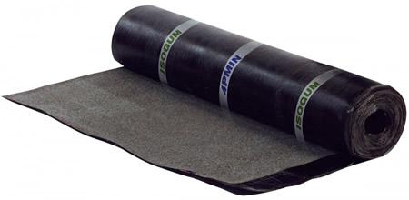 Isomat ISOGUM 4 P MIN (4,0 kg/m2) Πλαστομερή ασφαλτόπανα (APP) με οπλισμό πολυεστερικό ύφασμα