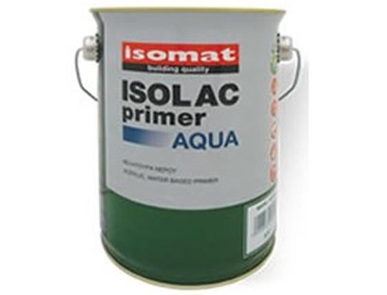 Isomat ISOLAC PRIMER AQUA Βελατούρα νερού