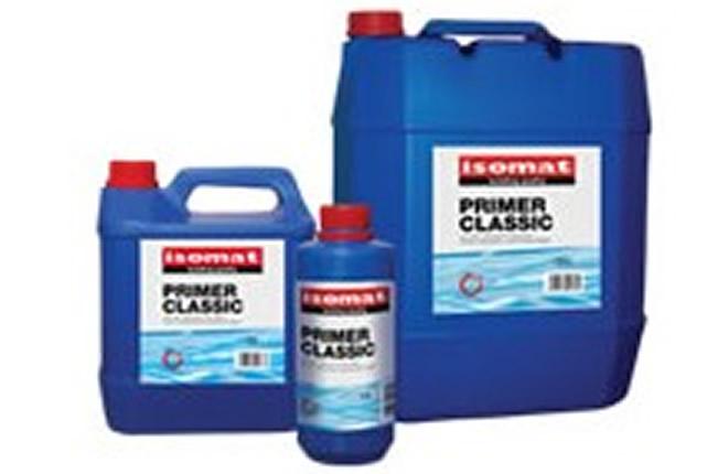 Isomat PRIMER CLASSIC Ακρυλικό μικρονιζέ αστάρι νερού