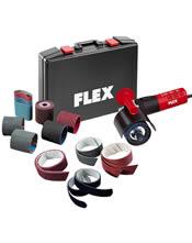 Σατινιέρα σε Σετ 115mm 1200W FLEX LP1503VR PROFI-Set