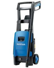 Ηλεκτρικό Πλυστικό (120bar - 520lt - 1700W) Nilfisk Compact C 120.3-6