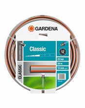 """Λάστιχο 13 mm (1/2"""") 20 μέτρα Gardena Classic (18003)"""