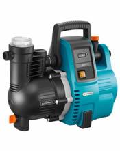 Ηλεκτρονική αντλία πίεσης 4000 lt/h Gardena Comfort 4000/5E (1758)