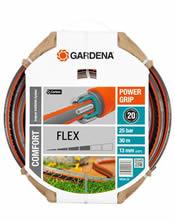 """Λάστιχο 13 mm (1/2"""") 30 μέτρα Gardena Comfort Flex (18036)"""