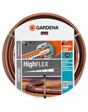 """Λάστιχο 19 mm (3/4"""") 50 μέτρα Gardena Comfort High Flex (18085)"""