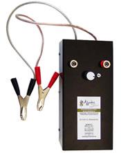 Converter-ρυθμιστής DC μπαταρίας 12-20 V Αγγελής