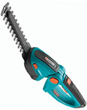 Ψαλίδι θάμνων Gardena Accu Shrub Shears ComfortCut (8895)