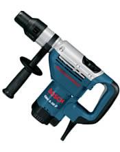 Πιστολέτο 38mm 1050W Bosch GBH 5-38 D
