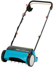 Ηλεκτρική τσουγκράνα-σκούπα Gardena ES 500 (4066)