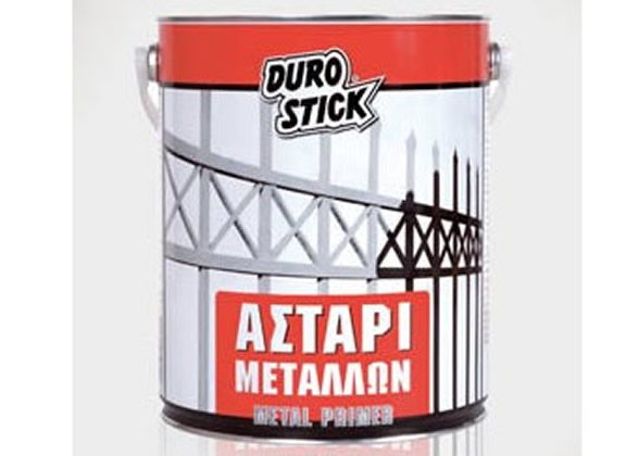 DUROSTICK ΑΣΤΑΡΙ ΜΕΤΑΛΛΩΝ