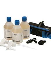 Click and Clean Κιτ αυτοκινήτου Nilfisk 6411134