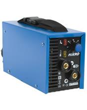 Ηλεκτροκόλληση Inverter (1,9KVA - 90Amp) Awelco MIKRO 124