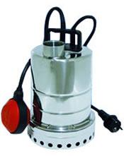 Υποβρύχια αντλία ημιακαθάρτων 8500 lt/h Arven Mizar 30M