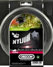 Κλωστή χορτοκοπτικού - 3.0 mm x 15 m Nylium Starline OREGON 110986E