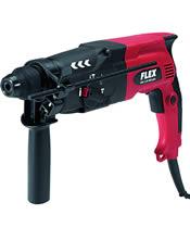 Περιστροφικό Πιστολέτο 26mm 800W FLEX CHE 2-26 SDS-plus