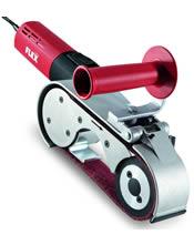 Τριβείο Ταινιακό 1200W 40x618mm FLEX LBR 1506VRA
