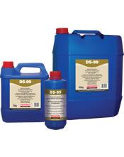 Isomat DS-99 Βελτιωτική ρητίνη για κόλλες και αρμόστοκους