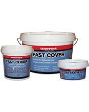 Isomat FAST COVER Ελαφρύς ακρυλικός στόκος για γρήγορα γεμίσματα