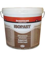 Isomat ISOPAST Ασφαλτικό γαλάκτωμα
