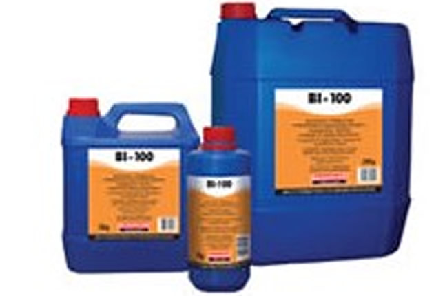 Isomat BI-100 Εμποτισμός - Επιφανειακή σταθεροποίηση τσιμεντοειδών δαπέδων