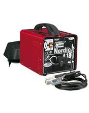 Ηλεκτροκόλληση (2,5kW - 160Amp) TELWIN NORDICA 4.181 TURBO