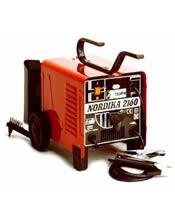 Ηλεκτροκόλληση (2,5kW - 160Amp) TELWIN NORDICA 2160 ACD