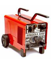 Ηλεκτροκόλληση (3,5kW - 190Amp) TELWIN NORDICA 3200 ACD