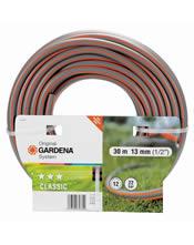 """Λάστιχο 13 mm (1/2"""") 30 μέτρα Gardena Classic (8537)"""